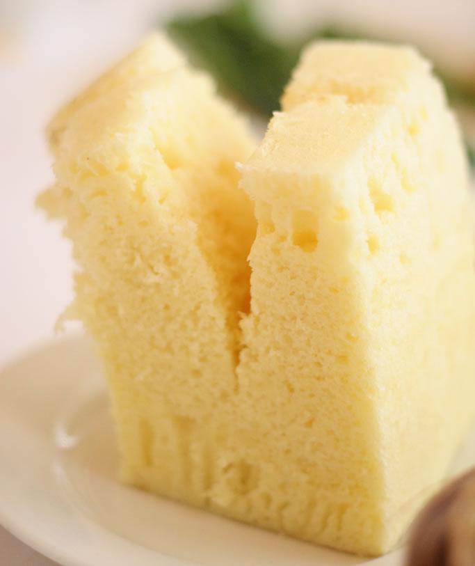 Recetas de tortas faciles con bizcochuelo